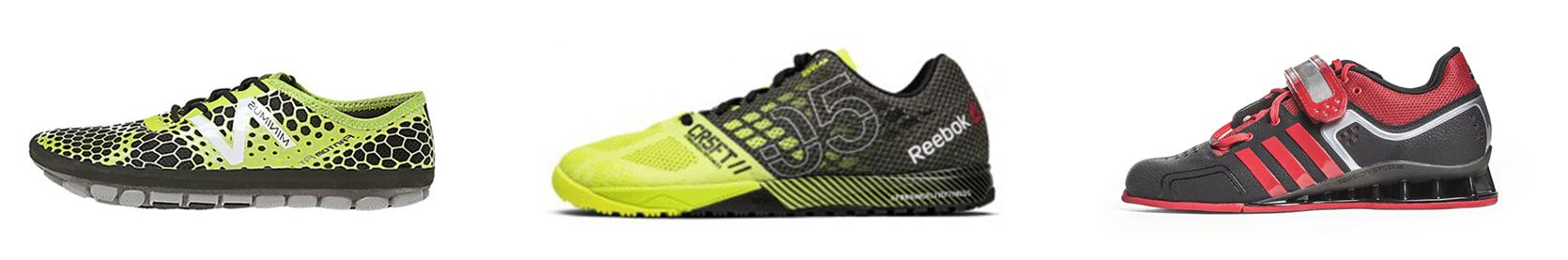3typecrossfitshoes
