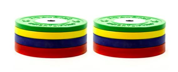 vaughn-competition-bumper-plates
